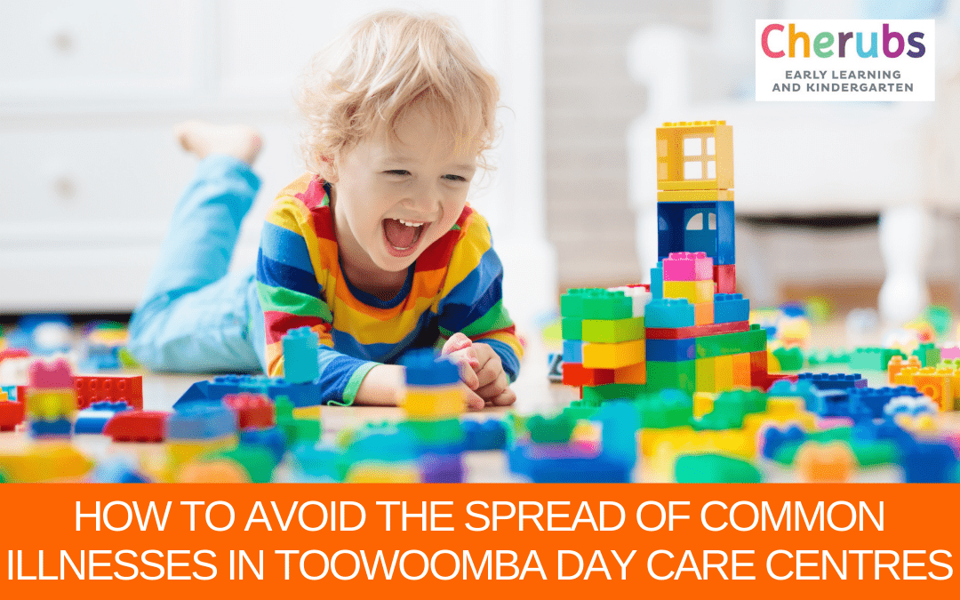 How to Help Children Avoid Common Illnesses